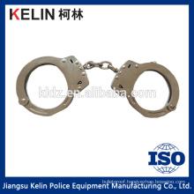 Double Locking System HC-10W Handcuff
