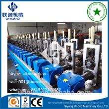 Chine fournisseur boîte de distribution équipement omega section