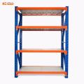 Armazém rack de armazenamento de alta qualidade para fácil instalação