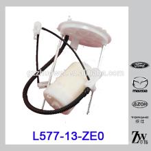 2005 Car Parts Filtro de combustível plástico para MAZDA CX7 L577-13-ZE0