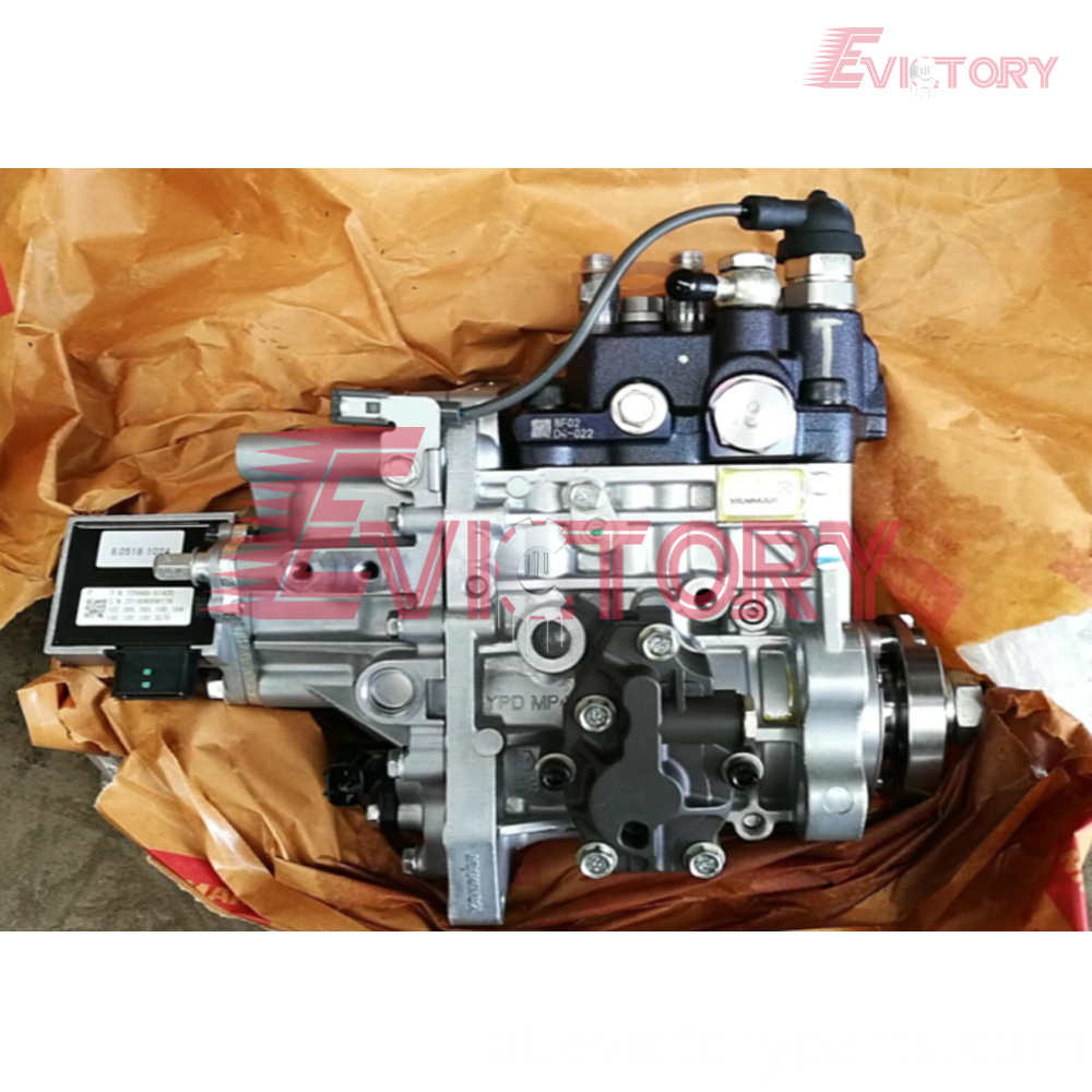 4TNV94 fuel pump ec