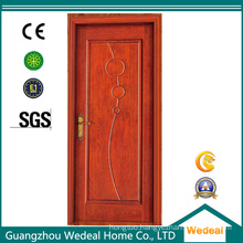New Style Interior Door/Timber/PVC/WPC (WDH01)