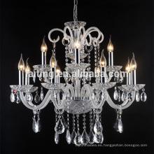 Lujo Lujo Marruecos Estilo Indoor Hotel Crystal Chandelier 85400