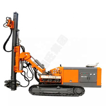 HENGWANG HW420S110-165 mm Drill Diameter borehole drilling machine