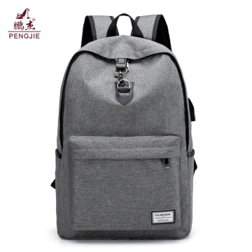 School Oxford Waterproof Antitheft Fashion Backpack