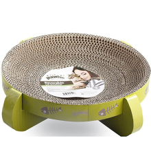 Reversible Cat Scratcher-Pappe