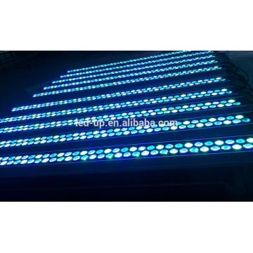 3 Canais RGB LED Wall Washer
