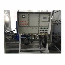 Diseño anti-explosión GTM Seriese Torre de enfriamiento de flujo de contador
