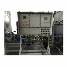 Anti-explosion Design GTM Seriese Counter Flow Cooling Tower
