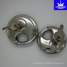 Acero inoxidable Diseel disco candado (SS3045)