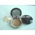 Yaqi Cosmetics Compact powder case waterproof compact powder
