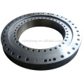 Nenhum Geared Cross Roller Slewing Bearing Fabricante