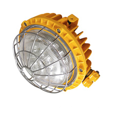 Chemical Industry Site Die-cast Aluminum 60w 80w 100w Atex Led Explosion Proof Lowbay Light