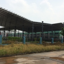 Pre Assembled Structural Steel Frame near me