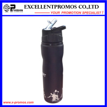Promotional Customized Stainless Steel Sports Water Bottle with Suction Nozzle (EP-B58409)