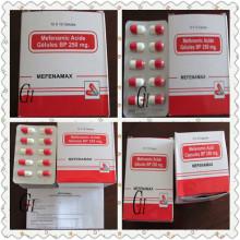 Antipyretic Mefenamic Capsules