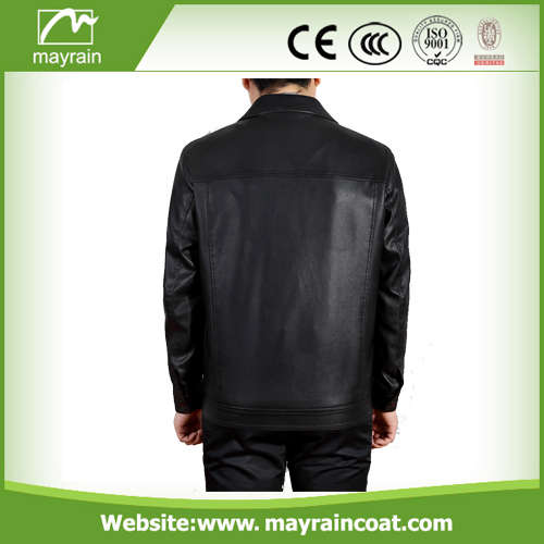 Mayrain Urban Winter Jacket