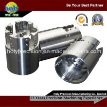 CNC подвергая механической обработке деталей из нержавеющей стали Дфр