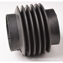 Flexible Protective Cover for Machinery