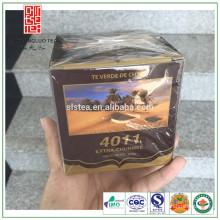 china green tea with EU standard to spain