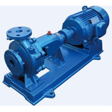 End Suction Centrifugal Clean Water Pump