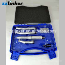 Jinme Hot sell CE and ISO approved dental handpiece kit