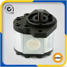 Motorreductor hidráulico de alta presión para maquinaria agrícola y de construcción