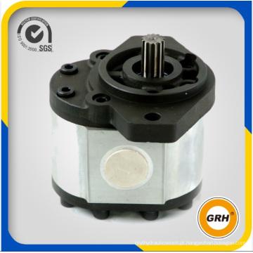 Mini motor redutor de alumínio fundido hidráulico para venda