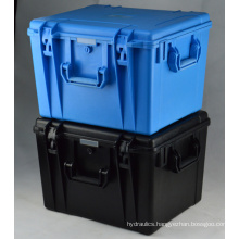 Tool Safety Case
