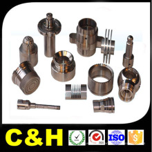 Pièces CNC en acier inoxydable / SUS304 / SUS201 / SUS316