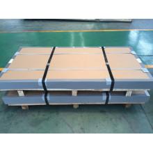 Hoja de acero galvanizado Prepainted para el electrodoméstico blanco