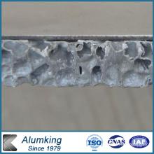 Noise Reduction Open Cell Aluminum Foam