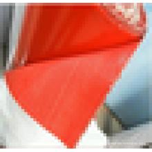 Chine tissu de verre en silicone de haute qualité en différentes couleurs