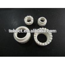 Cordierite Ceramic ferrules/Ceramic Welding Ring
