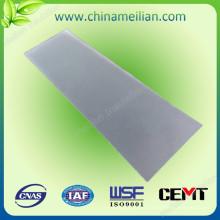 Laminación ahorro de energía G11 Hoja de fibra de vidrio epoxi (Grado F)