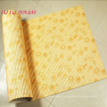 customized pvc placemat anti slip bathroom door mat