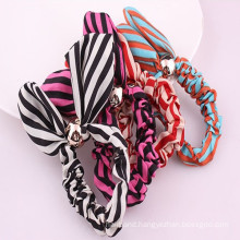 Person Care Hair Ponytail with Beads