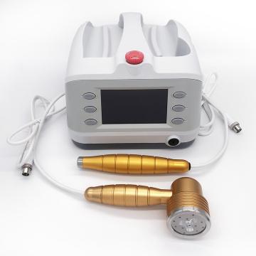 Équipement laser médical de soulagement de la douleur articulaire d'acupuncture au laser