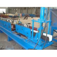 Machine de formage de rouleaux de descente, machine à rouleaux d'échappement