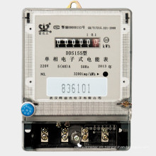 Radarking SGS aprobado monofásico Smart Power Multímetro