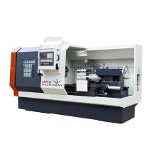 Cheap automatic lathe CK6152*2000mm for metal cutting CNC lathe machine price