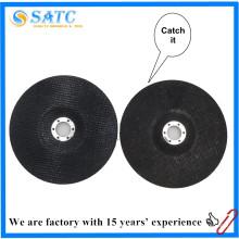Placa de apoio de fibra de vidro abrasivos para o disco flap