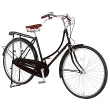 Classique Bicyclette Rétro Femme Traditionnelle (FP-TRD-S01)