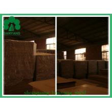 China Manufacturer of Wood Veneer Door Skin