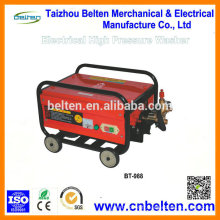BT988 6Mpa Cold Water High Pressure Washer