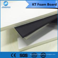 moistureproof foam board pvc neon For Exhibition