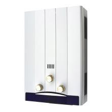 Chauffe-eau à gaz Elite avec interrupteur été / hiver (JSD-SL37)