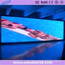 П4.81 СИД полного цвета арендный крытый экран дисплея для рекламировать