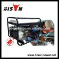 BISON (CHINA) gerador de solda de gasolina de alta qualidade BS6500WG