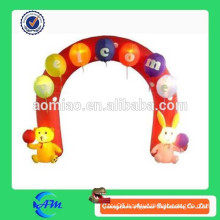 New design inflatable arch for child for sale